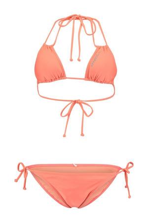 triangel bikini Capri Bondey oranje