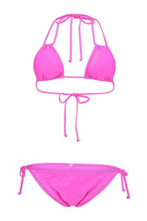 triangel bikini Capri Bondey fuchsia