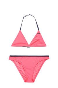 O'Neill triangel bikini Essential roze, Roze
