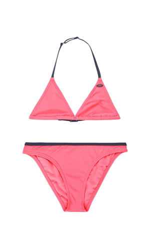 triangel bikini Essential roze