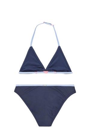 triangel bikini Essential donkergrijs