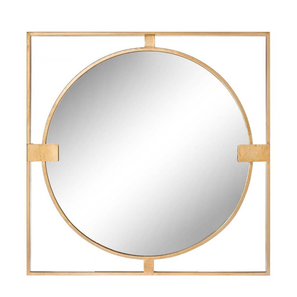 Riverdale spiegel Rocco (70cm)   (2x2x70 cm), Goud