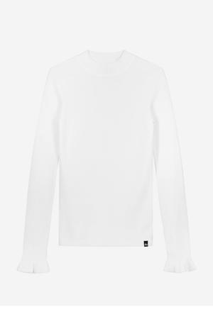 top Helma off white
