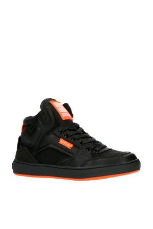 Bokkai  hoge sneakers zwart
