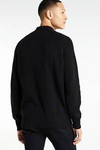 GAP gebreide trui Shaker zwart, Zwart