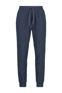 HEMA regular fit joggingbroek donkerblauw, Donkerblauw