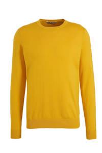 HEMA trui geel, Geel