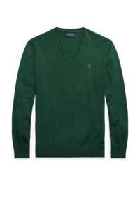 POLO Ralph Lauren wollen trui groen, Groen