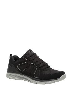 hardloopschoenen zwart