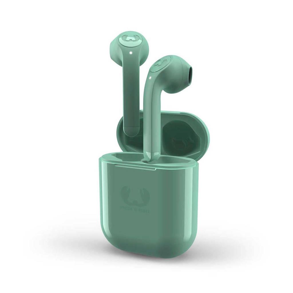 Fresh 'n Rebel Twins Tip Bluetooth in-ear hoofdtelefoon (groen), Mint colour