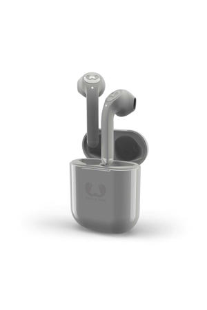 Twins Bluetooth oordopjes (grijs)
