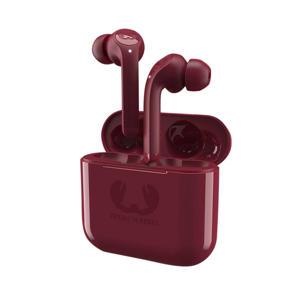 Twins Bluetooth oordopjes (rood)