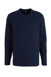 GAP T-shirt donkerblauw, Donkerblauw