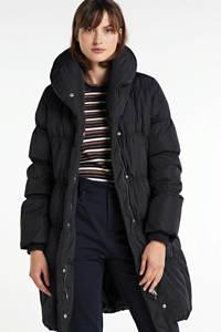 Inwear coat zwart, Zwart