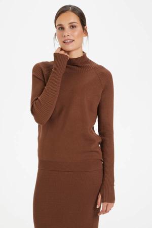 coltrui KAberith Pullover bruin