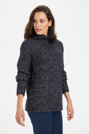 coltrui KAsaya Knit Pullover blauw