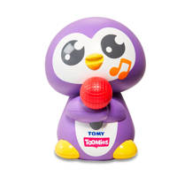 Tomy Tuneless Penguin, Kunststof