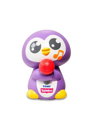 Tuneless Penguin
