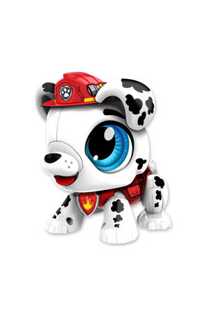 Build a Bot - Paw Patrol Marshall