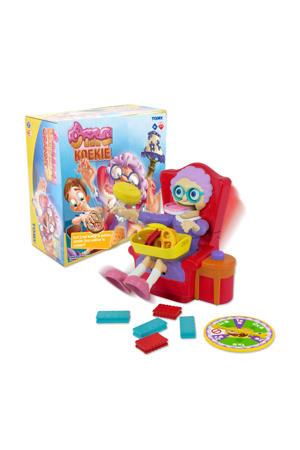 Oma Koekie kinderspel