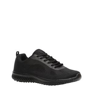 fitness schoenen zwart
