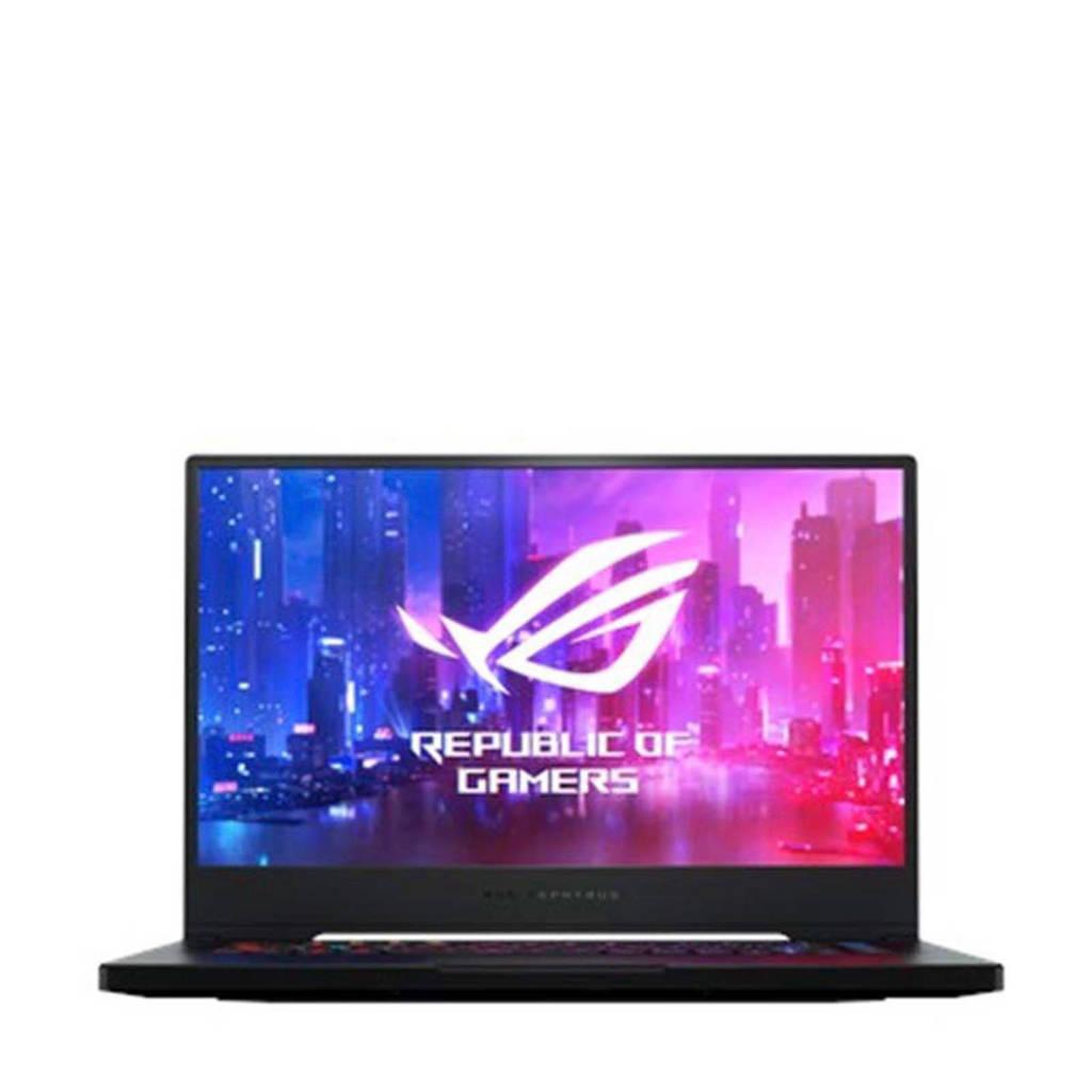 Asus GU502LV-AZ058T 15.6 inch Full HD gaming laptop, Zwart