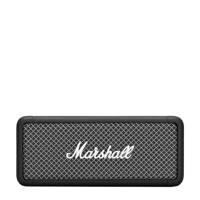 Marshall Emberton  Bluetooth speaker (zwart), Zwart