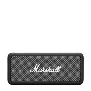 Emberton  Bluetooth speaker (zwart)