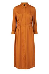 Y.A.S blousejurk oranje, Oranje