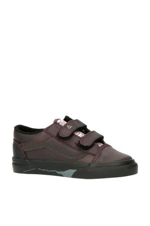 Old Skool V Harry Potter sneakers zwart