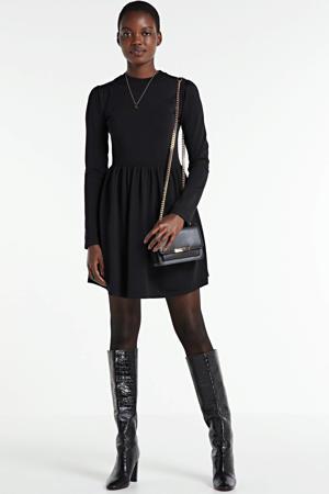 jurk Rowan zwart