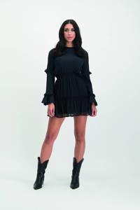 Lofty Manner rok Serena zwart, Zwart