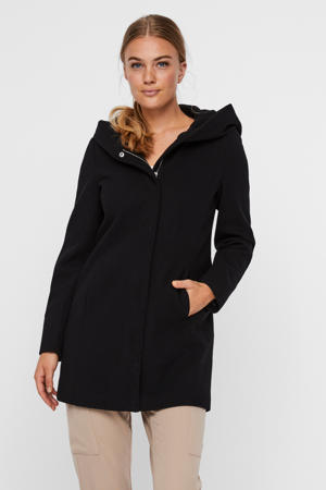 coat Dafnedora zwart
