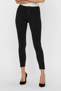 NOISY MAY skinny jeans Kimmy zwart, Zwart