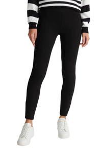 edc Women skinny broek zwart, Zwart