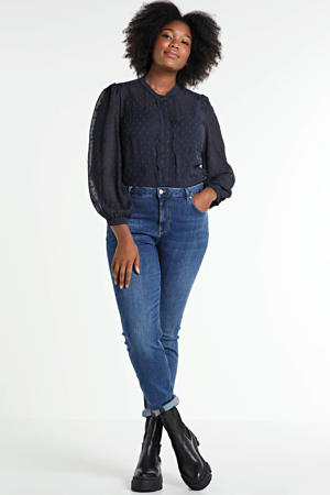 regular fit jeans COCO light denim