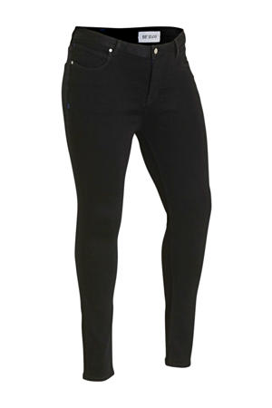 skinny jeans JANE zwart