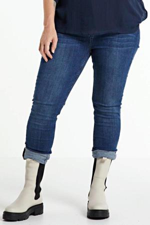 skinny jeans Jane regular waist dark denim