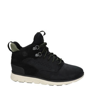 Killington Hiker  nubuck veterboots zwart