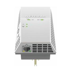 EX6420 WiFi repeater