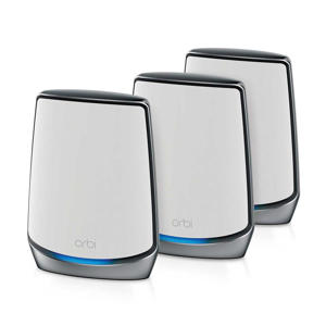 RBK853-100EUS multiroom router (3 stuks)