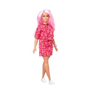 Fashionistas Pop Bandana Shirt Dress