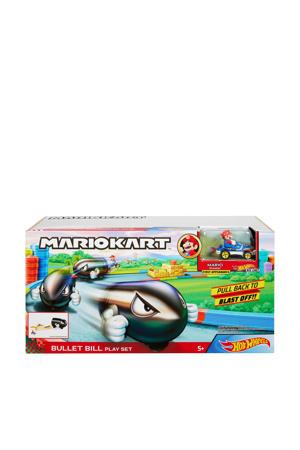 Mario Kart Bullet Bill speelset