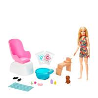 Barbie Mani/Pedi Set