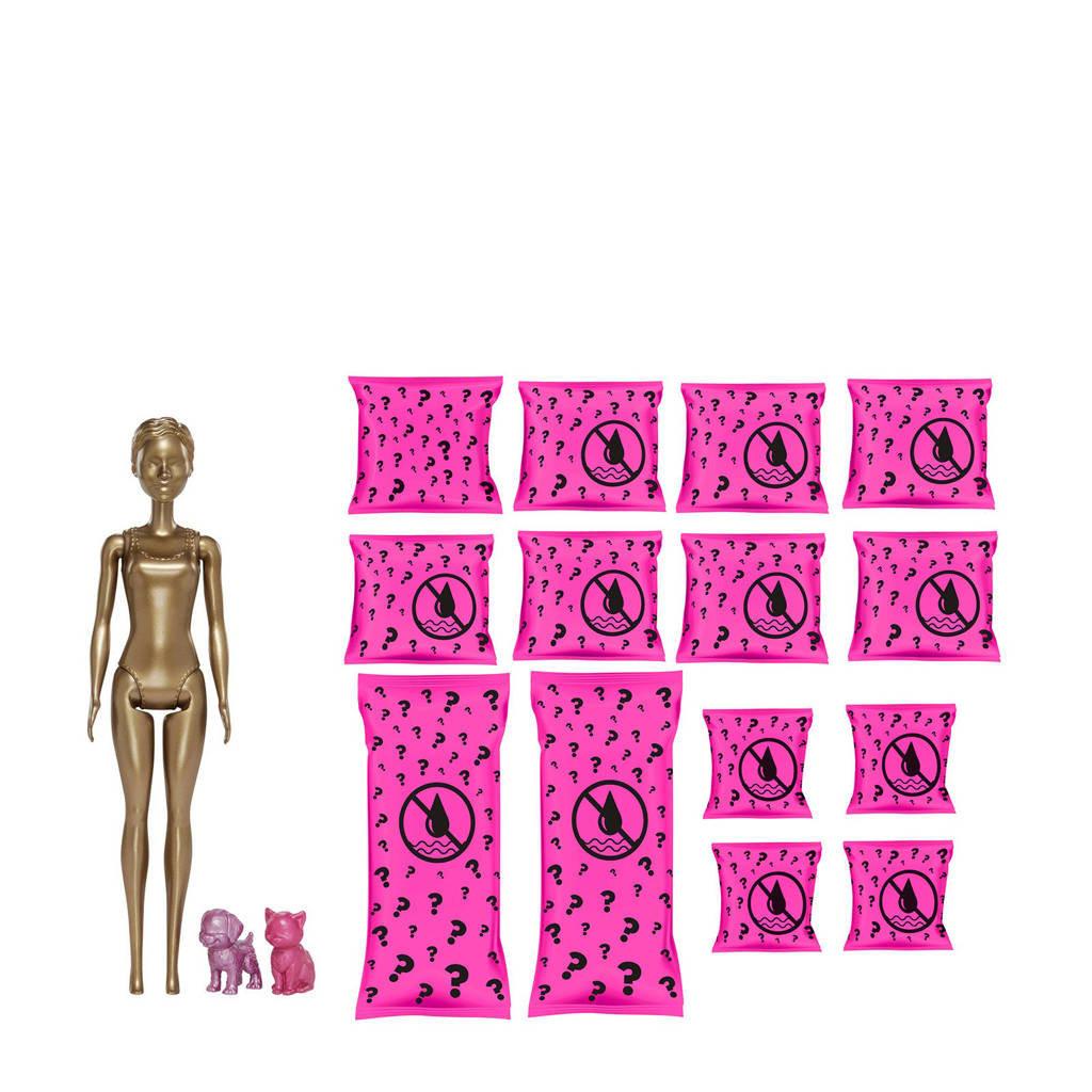 Barbie Colour Reveal Ultimate Reveal