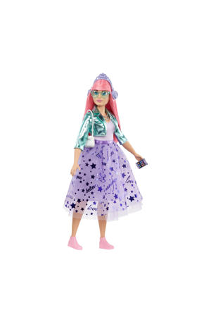 Princess Adventure LUXE Prinses Daisy