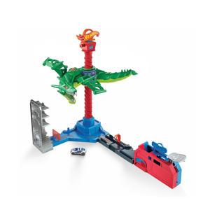 City Air Attack Dragon