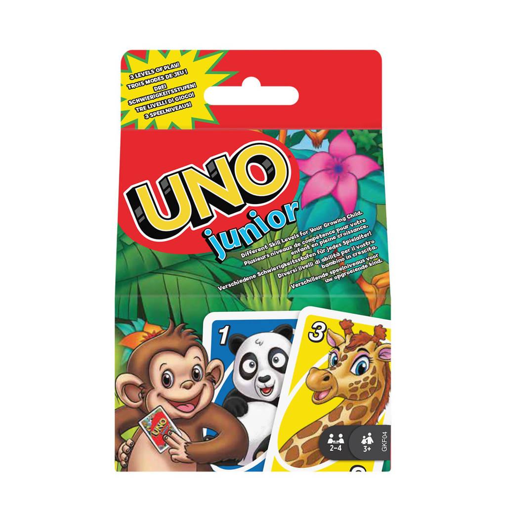 Mattel UNO Junior 1 kaartspel