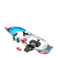 Disney Pixar Cars  CARS  Rusteze 95 Boosted Race Track speelset