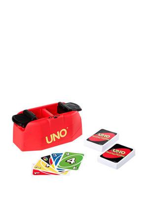 UNO Quick Draw kaartspel
